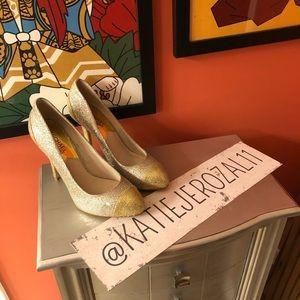 Michael kors size 7.5 shoes 💃*